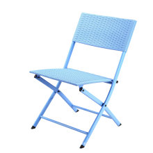 Wholesale Cheap Outdoor Plastic Modern Foldable Furniture Folding Chair Price