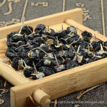 Medlar 100% Organic Black Goji Berries
