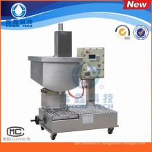Machine de remplissage pour les huiles / revêtement / peinture