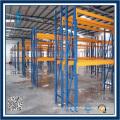 Very Narrow Aisle Factory Use Heavy Duty Racking System