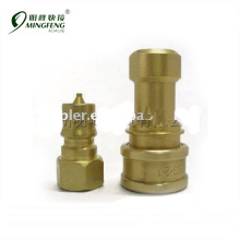 1/4 NPT Hydraulic Quick Coupling