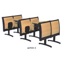 Bureau d'école de vente chaude et chaise / bureau d'école / bureau d'enfants