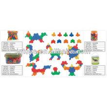 JQ rompecabezas educativo del juguete del juguete que construye los bloques