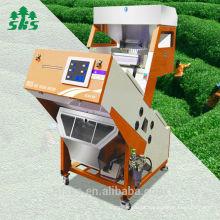 Seleção de máquinas agrícolas Seleção de cores ImpurityTea