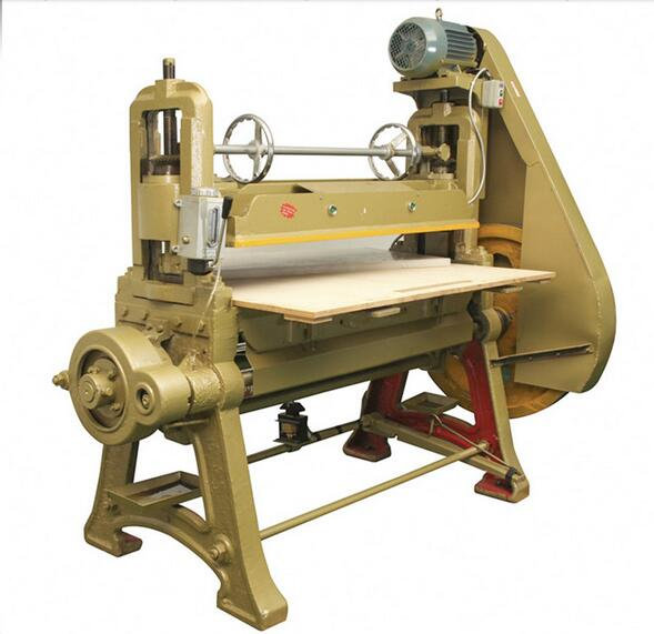 Plástico Blister Tray Die Cutting Machine