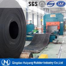 Banda transportadora de rodillos transportador carbón Industrial