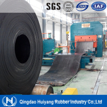 Huiyang Brand Nylon Fabric Rubber Transmission Belt