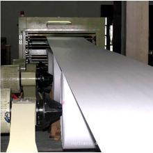 Weiß beschichtete Duplex-Platine für den Offsetdruck (DP-009)