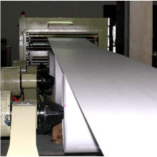 White Coated Duplex Board for Offset Printing (DP-009)