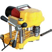 HONGLI steel pipe hole cutting machine/steel hole punching machine
