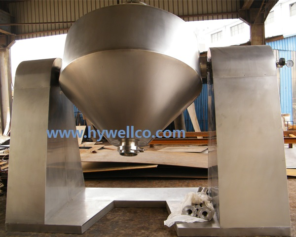 Carbonate Rotary Drier