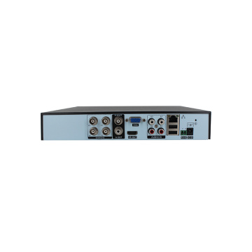 4 Kanal H.265 AHD DVR 5MP