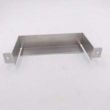 Customized Sheet Metal Fabrication Aluminum Laser Parts