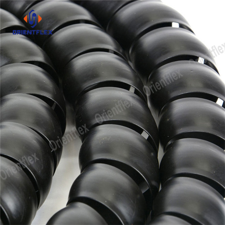 Hydraulic Guard Hose 2