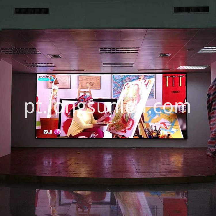 P5 Indoor Led Display 1