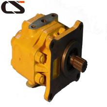 Shantui Bulldozer SD32 hydraulic Working Pump 07444-66103