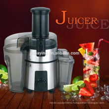 Factory Price Powerful Stainless Steel Body Slow Juicer
