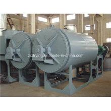 Zpg Vacuum Harrow máquina de secagem de coco