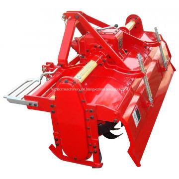 Traktor montiert Bodenfräse - 1,25 m