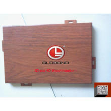 Wood Metal