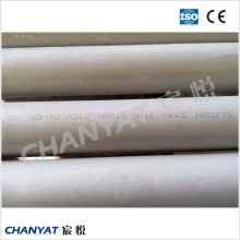A312 (S31703 S32100 S32109) ASTM Seamless Stainless Steel Pipe