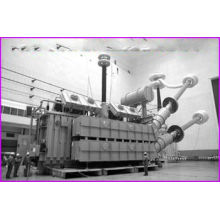 10KV Pad Mounted Power Distribution Transformer z