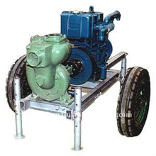 15.5 hp diesel engine pumpset