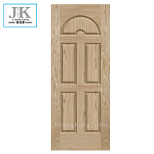 Peau de porte en frêne chinois Nature Design JHK-Perfect Design