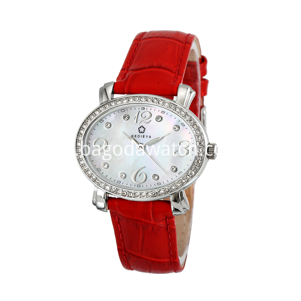 Ladies Stainless Watch