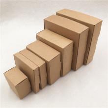 cajas de embalaje caja de paquete de pestañas