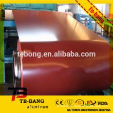 Alloy 3003 prepainted aluminum coils Henan