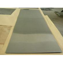 Placas / hojas de molibdeno de alta pureza para semiconductores