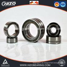 Gcr 15 Material Standardgröße zylindrisches / volles zylindrisches Rollenlager (NU232 / 234/236/238/240/244/248/252/256/260 / 264M)
