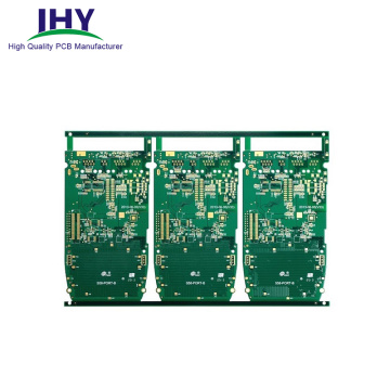 0.4mm PCB 2 Layer 0.5oz Copper Thickness PCB Board