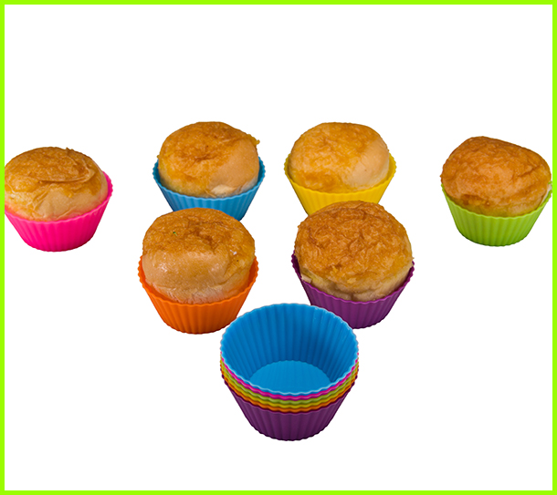 Cupcake Decorations Model