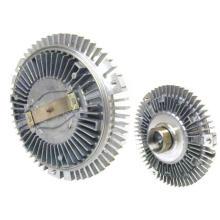 Ventilador de refrigeración caliente clutch-1122000122