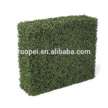 plant artificial walls / artificial green wall