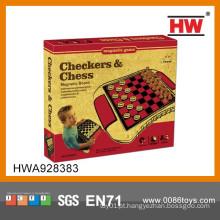 Venda quente jogo de xadrez educacional
