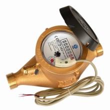 Multi Jet Dry Type Vane Wheel Water Meter (MJ-SDC-PLUS-K-7+2-2)