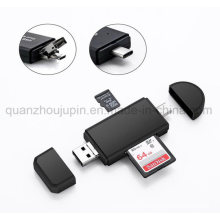 OEM Computer Mobile Phone USB TF SD Card Reader