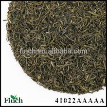 High Quality Chinese Loose Tea Wholesale Chunmee Green Tea 41022 AAAAA