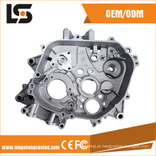 ISO Gratified Customized High Precision Aluminium Die Casting Auto Part