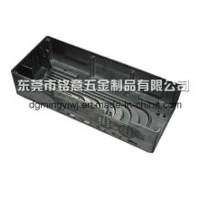 Aluminum Alloy Die Casting for Boxes (AL5150) with Complex Treatment Made in Dongguan