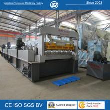 Высокоскоростная формовочная машина 30-35 м / мин