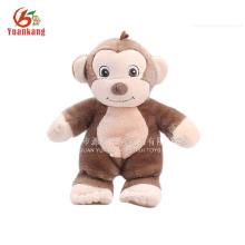Wholesale cute stuffed plush magnet monkey toy & custom monkey toys