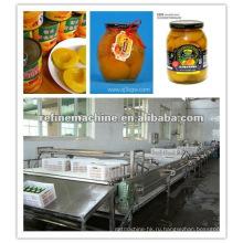 Консервный фруктовый стерилизатор / Консервная машина для пастеризации фруктов / Оборудование для пищевой промышленности