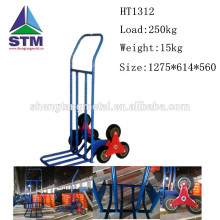 stair-climbe hand trolley