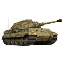 Radio Control Toy High Detail 1: 24 RC Tank with Bb Battle