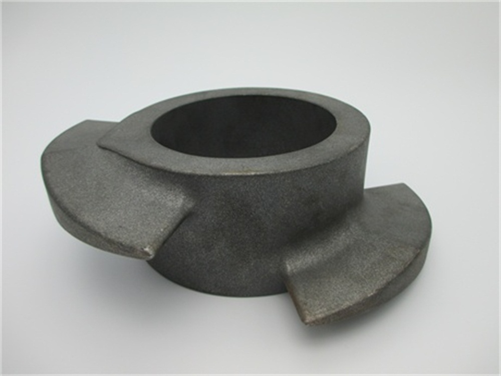 Cast Iron Investment Casting