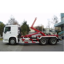 6 * 4 HOWO Hook-Lift Truck